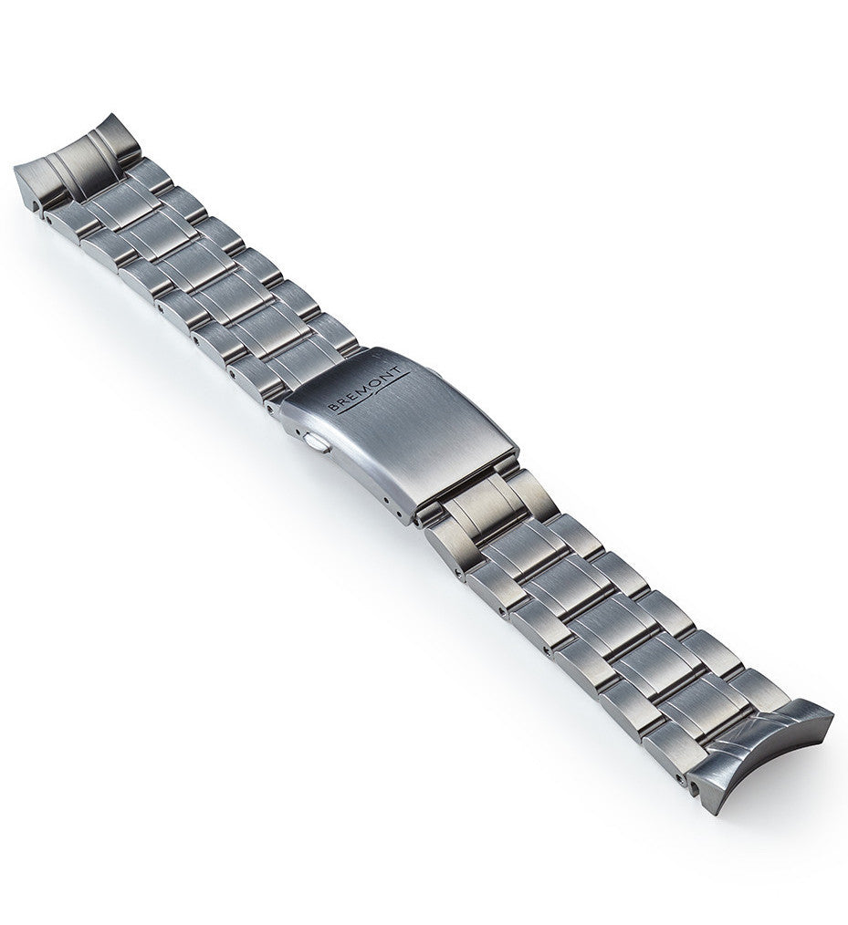 Bremont Bracelet Stainless Steel For U-2/U-22