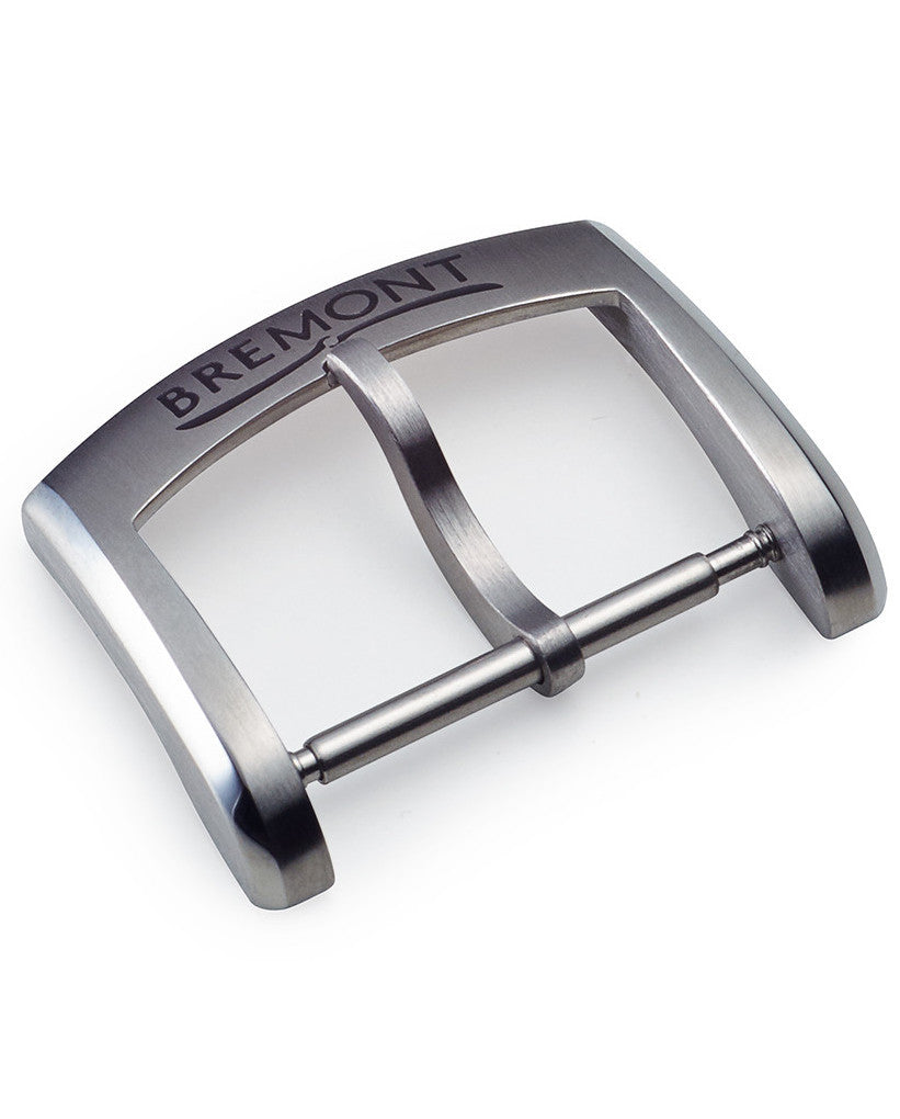 Bremont Pin Buckle Stainless Steel