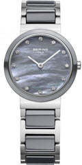 Bering Watch Ceramic Ladies