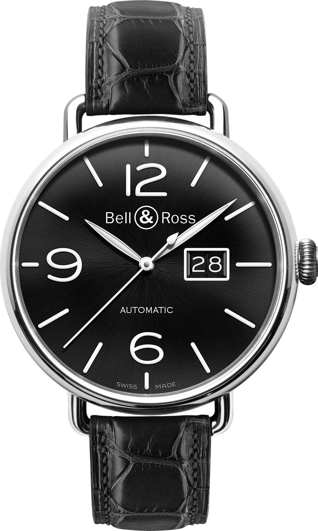 Bell & Ross Watch WW1 96 Grande Date