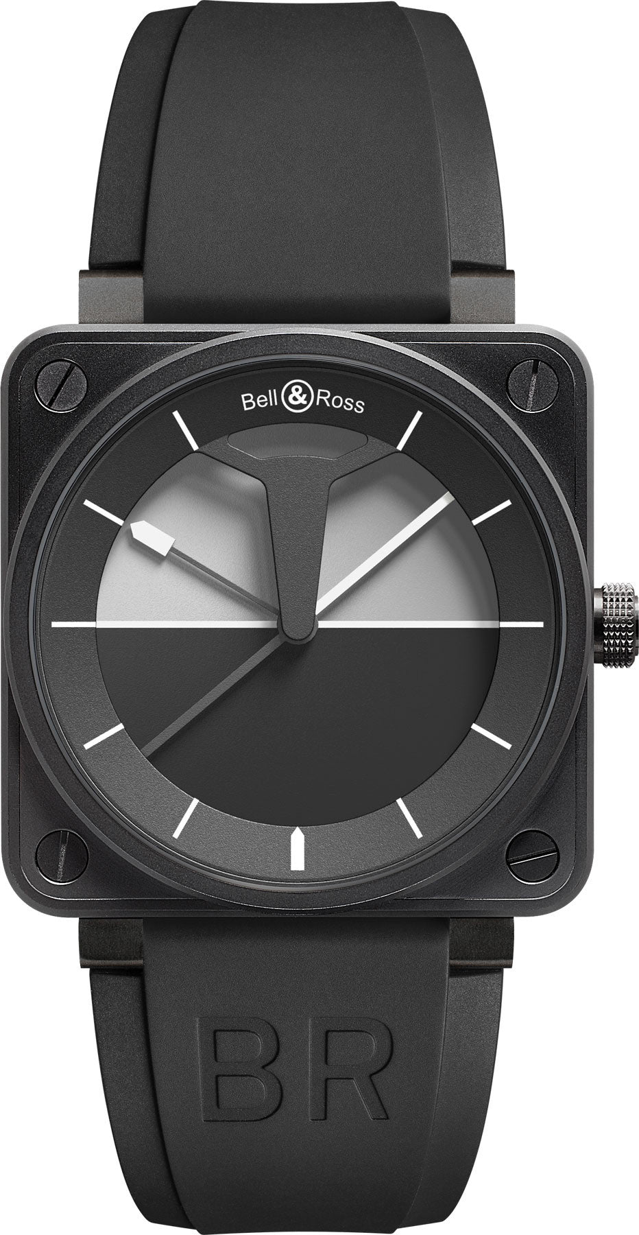 Bell & Ross Watch BR 01 92 Horizon Limited Edition