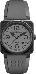 Bell & Ross Watch BR 03 92 Commando