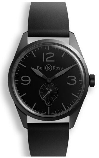 Bell & Ross Watch Vintage BR 123 Phantom