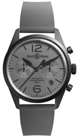 Bell & Ross Watch Vintage BR 126 Commando