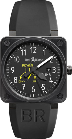 Bell & Ross Watch BR 01 97 Climb Limited Edition