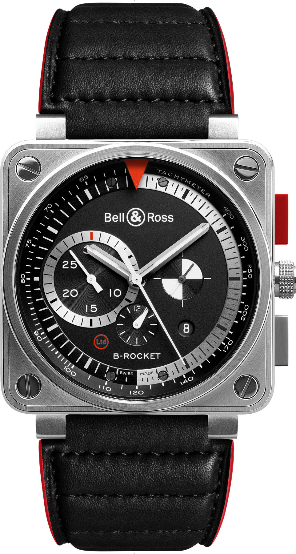 Bell & Ross Watch BR 01 94 B-Rocket  Limited Edition