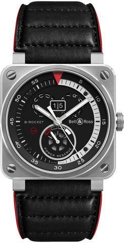 Bell & Ross Watch BR 03 90 B-Rocket Limited Edition