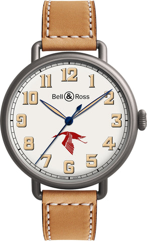 Bell & Ross Watch WW1 92 Guynemer Limited Edition