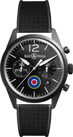 Bell & Ross Watch Vintage BR 126 Insignia Limited Edition