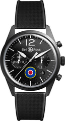 Bell & Ross Watch Vintage BR 126 Insignia  Limited Edition D