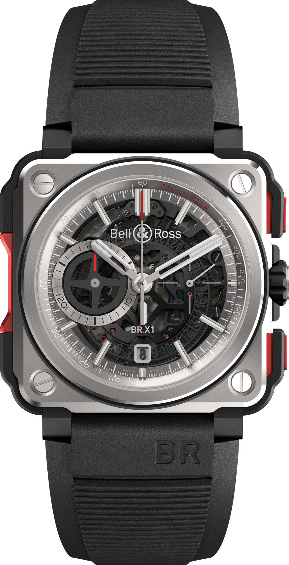 Bell & Ross Watch BR-X1 Limited Edition