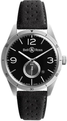 Bell & Ross Watch Vintage BR 123 GT