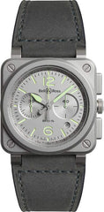 Bell & Ross Watch BR 03 94 Hololum Limited Edition