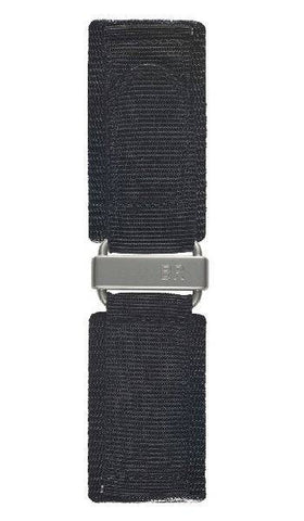 Bell & Ross Strap BR 01/03 Canvas Steel Extra Large