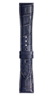 Bell & Ross Strap Vintage BR V2 Blue Alligator Small B-A-064 MEDIUM