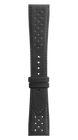 Bell & Ross Strap Vintage BR V2 Perforated Black Alcantara Large B-F-020 LARGE