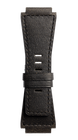 Bell & Ross Strap BR 01/03 BR-X1 Aged Brown Calfskin Small B-V-071 SMALL
