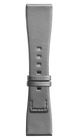 Bell & Ross Strap BR S Grey Satin Medium B-S-002 MEDIUM