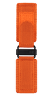 Bell & Ross Strap BR 01/03 BR-X1 Orange Canvas PVD Small B-F-017 SMALL