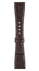 Bell & Ross Strap BR S Heritage Brown Alligator Small B-A-040 SMALL