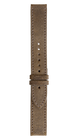 Bell & Ross Strap Military WW2 Aged Brown Calfskin Small B-V-048 SMALL