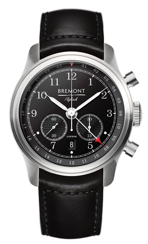 Bremont Watch Codebreaker Flyback GMT Limited Edition D
