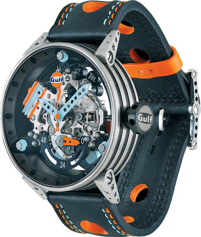 B.R.M Watch R-50 Gulf Limited Edition