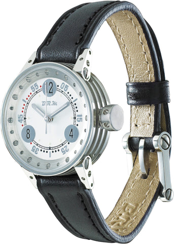B.R.M Watch V5-25 Grey Hands