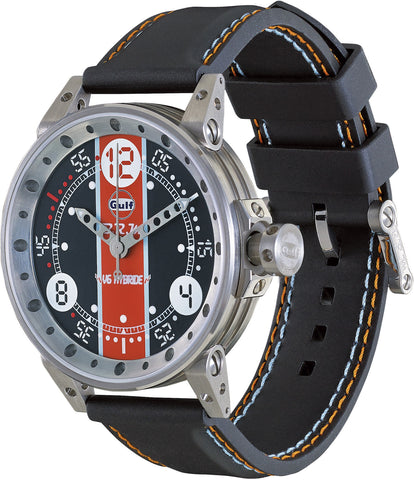 B.R.M Watch V6-44 HB Gulf Limited Edition