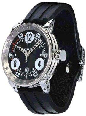 B.R.M. Watches V6-44 Grey Hands
