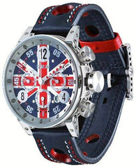 B.R.M. Watches V12-44 Full England