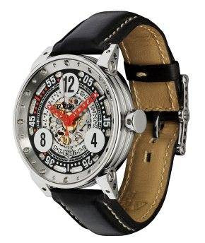 B.R.M. Watches V6-44