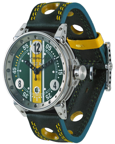 B.R.M. Watches V6-44 Caterham Limited Edition