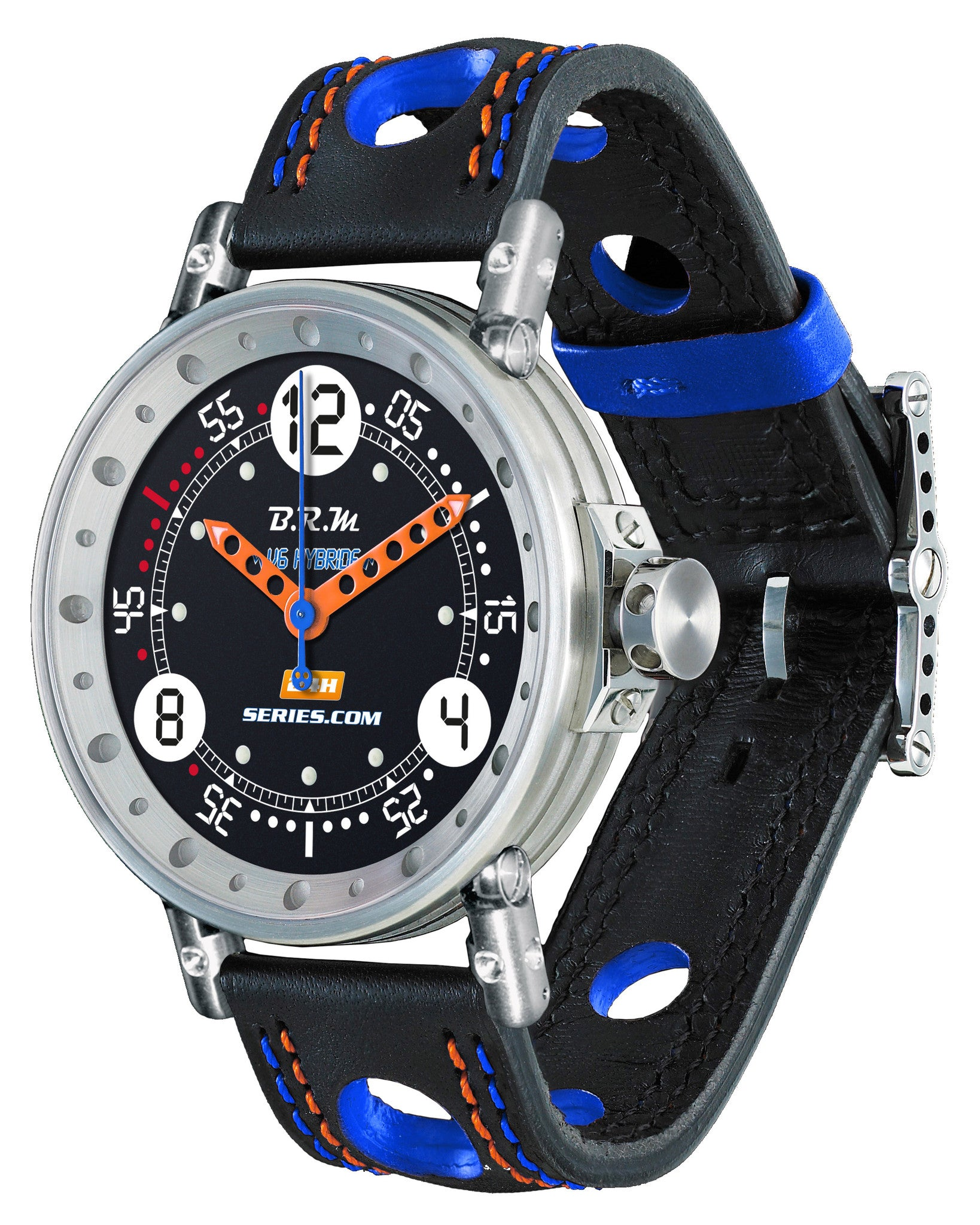 B.R.M. Watch V6-44 HB 24H Series Limited Edition