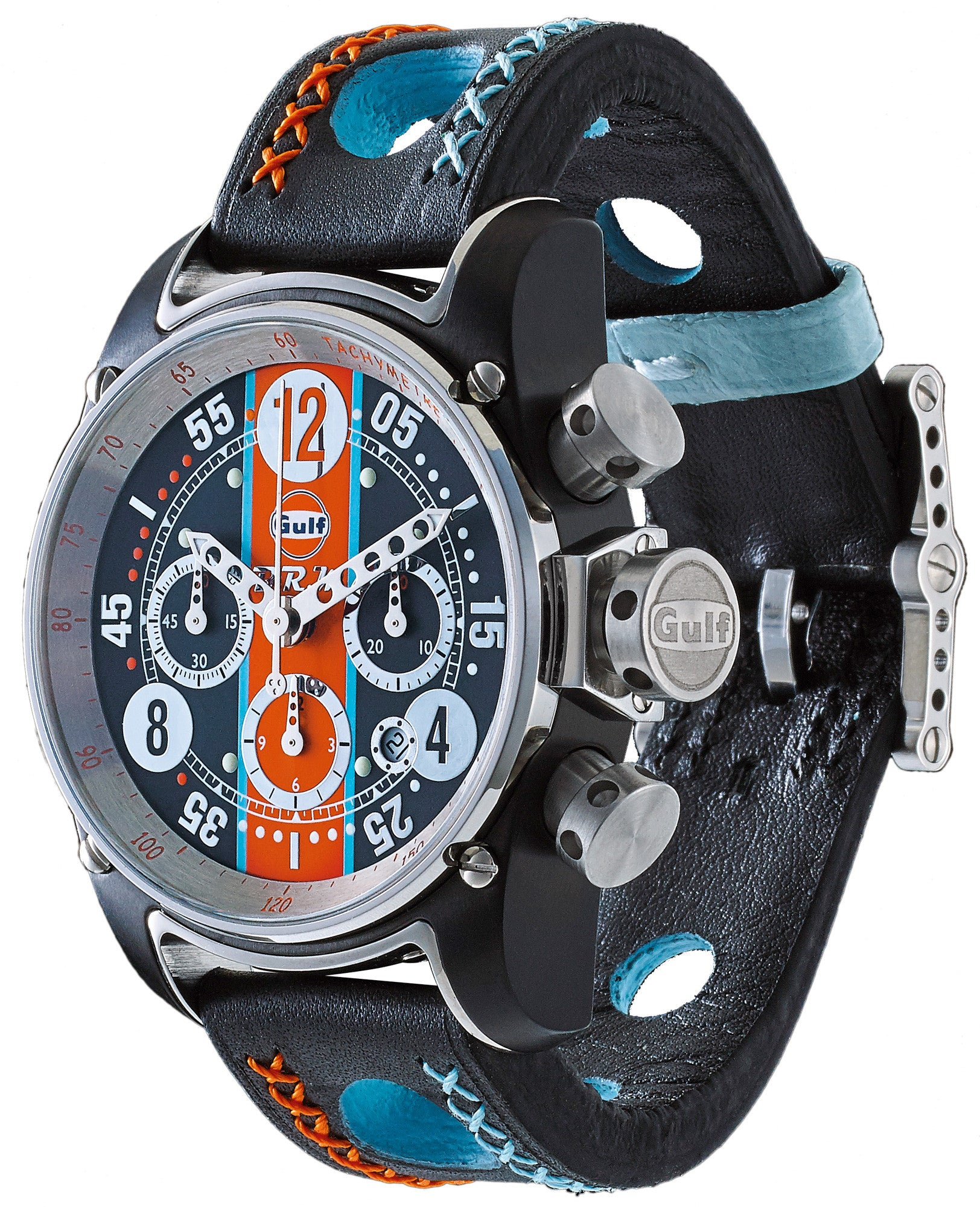 B.R.M Watch T12-44 Limited Edition