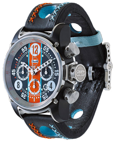B.R.M. Watches T12-44 Limited Edition