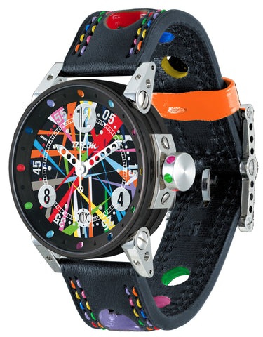B.R.M Watch V7-38 Art Car Limited Edition