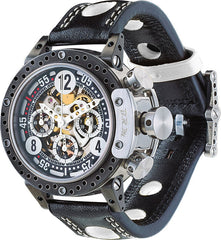 B.R.M. Watch DDF12-44-SQ-AB