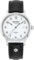Bruno Sohnle Watch Hamburg I Big