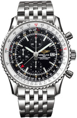 Breitling Watch Navitimer World