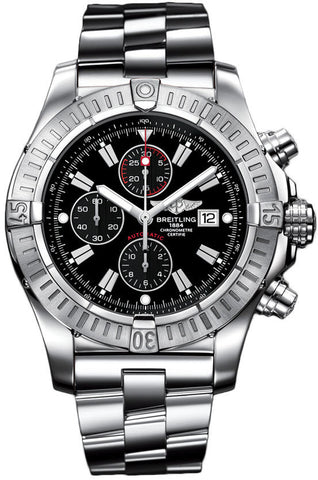 Breitling Watch Super Avenger D