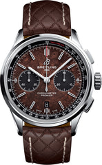 Breitling Watch B01 Chronograph 42 Bentley Centenary Limited Edition