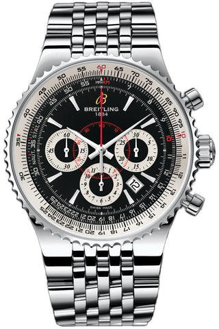 Breitling Watch Montbrillant 47 Limited Edition