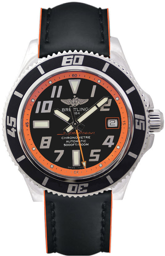 Breitling Watch Superocean 42 Limited Edition