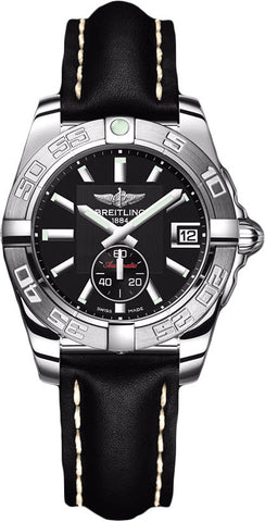 Breitling Watch Galactic 36 Black D