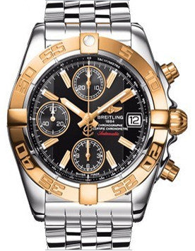 Breitling Watch Galactic Chronograph