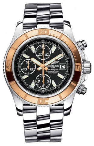 Breitling Watch Superocean Chronograph II Automatic