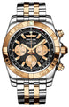 Breitling Watch Chronomat 44 CB011012/B968/375C