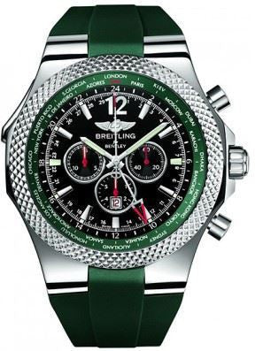 Breitling Bentley GMT Limited Edition