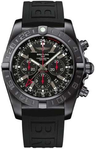 Breitling Watch Chronomat GMT Limited Edition